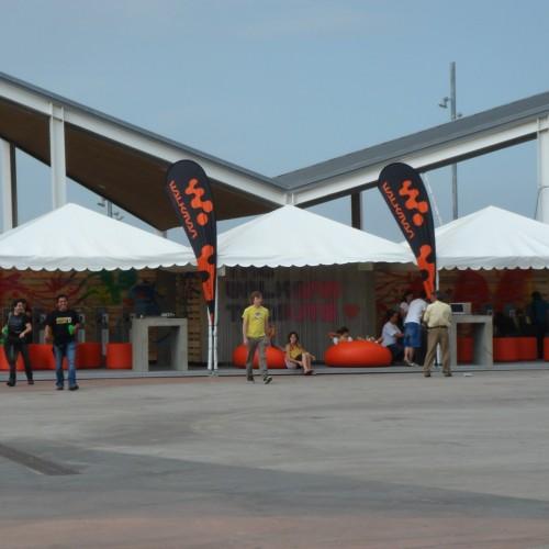 SONY-ROADSHOW FESTIVALES
